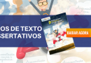 9 TIPOS DE TEXTO DISSERTATIVO ARGUMENTATIVO (DEFINITIVO)
