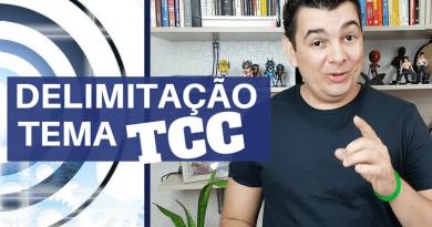 Como Escolher e Delimitar o Tema do TCC (SEM ESFORÇO)