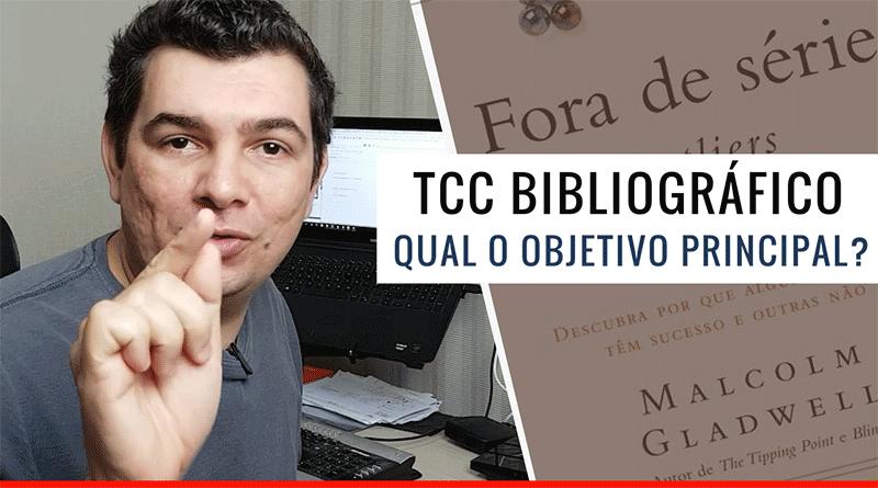 Como fazer TCC bibliográfico