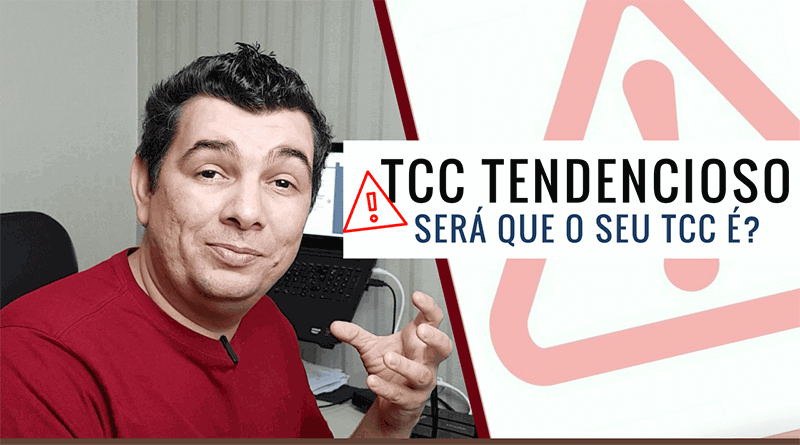tcc tendencioso