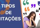 6 TIPOS DE CITAÇÃO MAIS COMUNS EM TCC (DEFINITIVO)