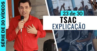 Técnica TSAC