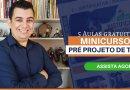 🙋MINICURSO PROJETO TCC – SIMULADOR DE PROJETO LIBERADO!