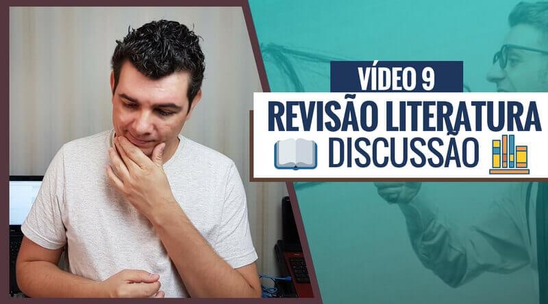 Discussão na Revisão de Literatura