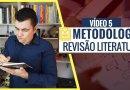 Revisão de Literatura Metodologia – Protocolo de Inclusão e Exclusão