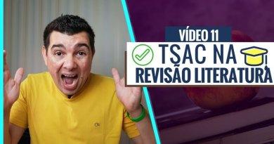 Aprenda a técnica TSAC e dê adeus as Revisões Infinitas do Orientador!