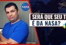 Seu TCC e da NASA?