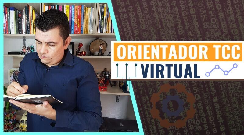 Orientador de TCc Virtual