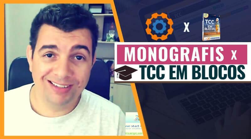 TCC em Blocos e Monografis
