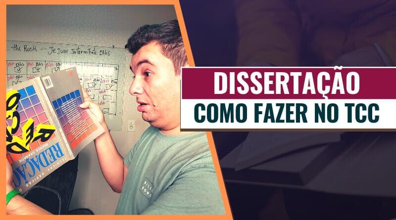 Escrever de Forma Dissertativa