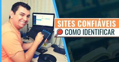 sites confiaveis
