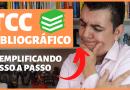 Resultados do TCC bibliográfico – Exemplo passo a passo