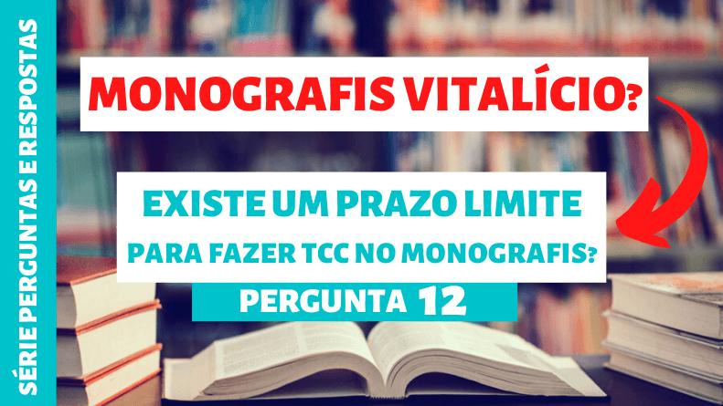 Thumbnail Monografis vitalício