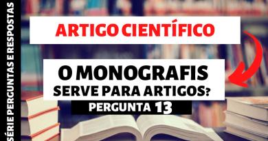 Thumbnail artigo científico Monografis