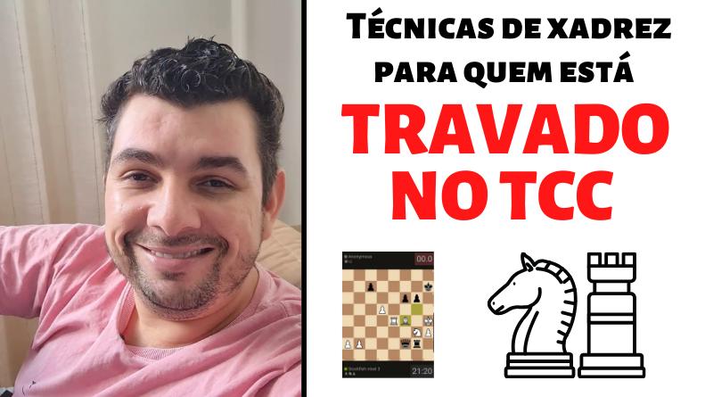 Técnicas de xadrez