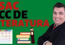 Posso usar o TSAC para TCC de literatura?